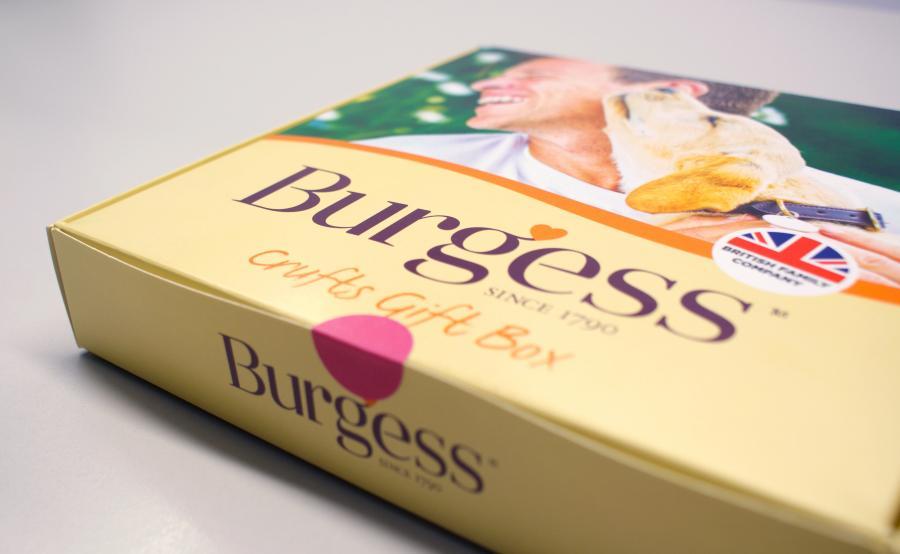 BurgessBOX