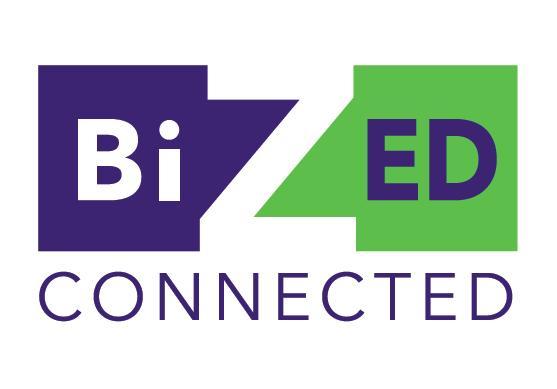 BizEd logo